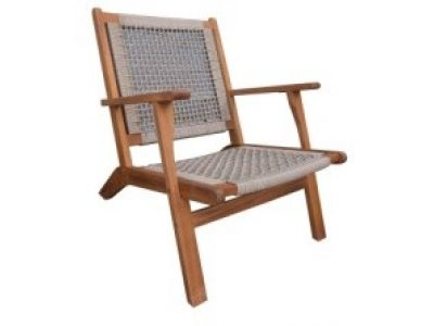 Rope Chair O195